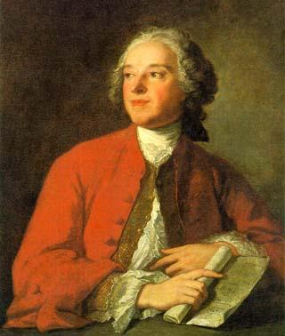Beaumarchais 1732 1799 biographie for Dans jeannot et colin l auteur combat