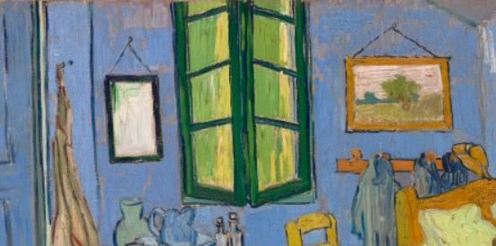 Les fen tres baudelaire commentaire - Analyse du tableau la chambre de van gogh ...