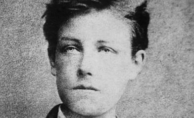 Portrait du jeune Arthur Rimbaud