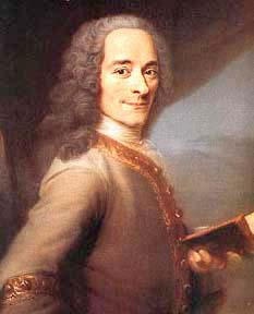 voltaire biographie bac
